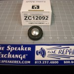 B&W ZC12092, The Speaker Exchange, Speakerex