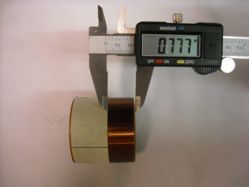 How to Measure a Voice Coil - Speaker Exchange