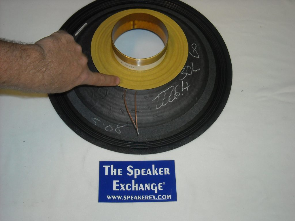 How to Identify Parts of a Speaker - Speaker Exchange