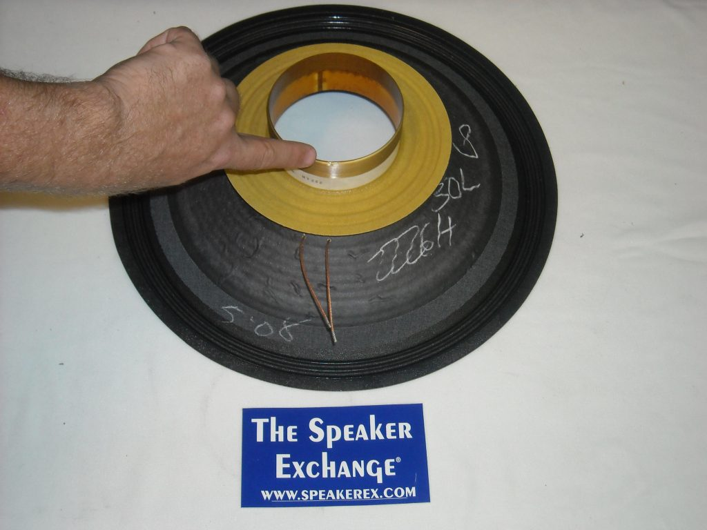 How To Identify Parts Of A Speaker Speaker Exchange