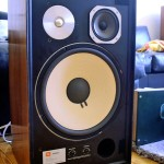 jbl L166, jbl aquaplas, the speaker exchange, speakerex