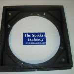 Ohm F Speaker Repairs