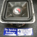 Kicker L 7 Recone, Speaker Exchange, speakerex