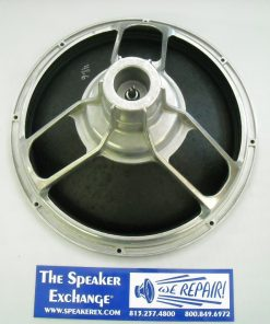 The Speaker Exchange - Speaker repair, replacement, recone, refoam