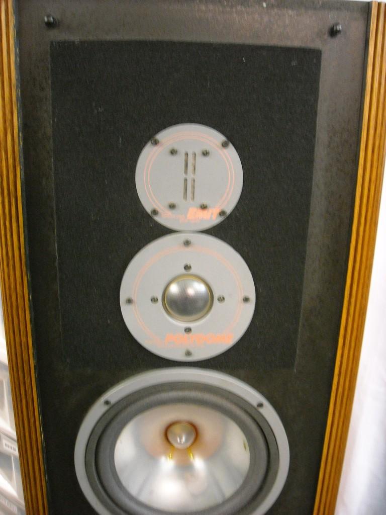Infinity Speaker Repair, The Speaker Exchange, Speakerex