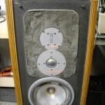 infinity speaker repair, speaker exchange, speakerex