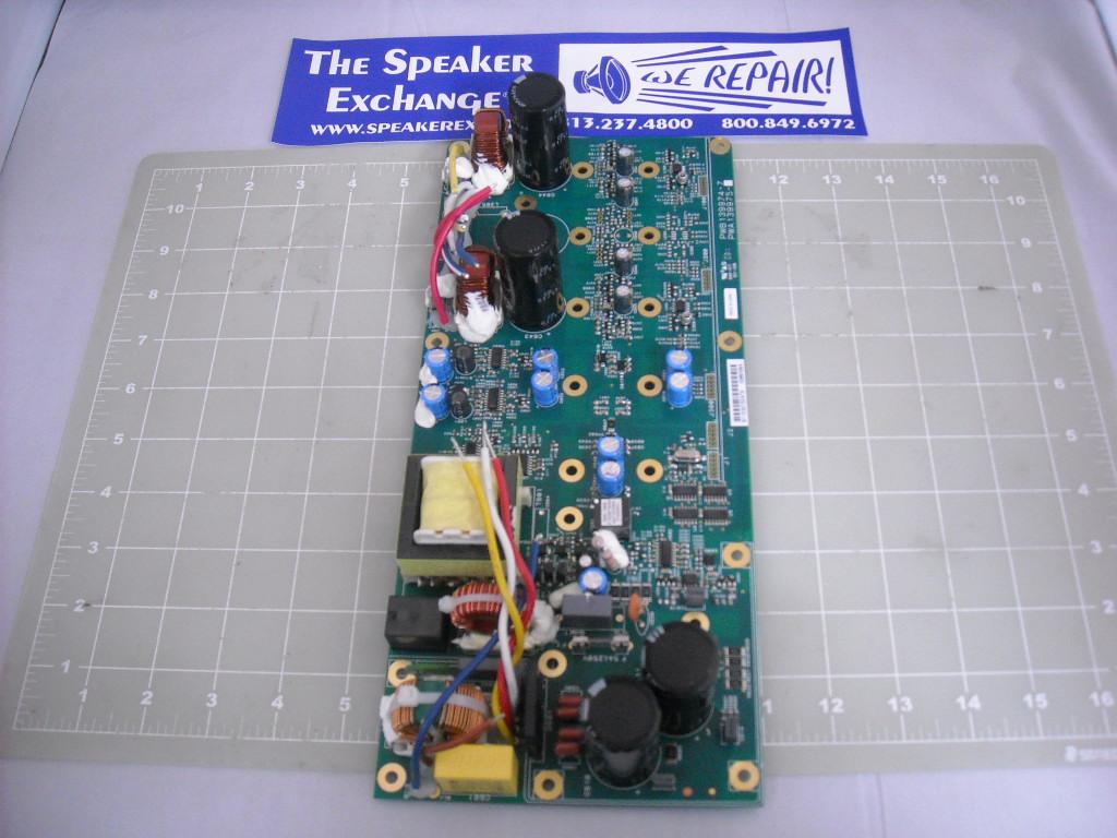 jbl 364389 001 amplifier board prx512m prx515 prx718s speaker rh reconingspeakers com