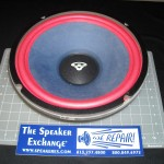 cv 122d2 refoam, speaker exchange, speakerex