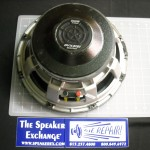 electro voice dvx3121 xlc recone, speaker exchange, speakerex