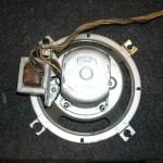 Emerson 8 in field coil speaker repair, Speaker Exchange, Speakerex