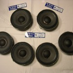 JBL 2204 C8R2204 recone, SPEAKER EXCHANGE, SPEAKEREX