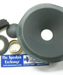 Genuine Altec 416-8B, 416-8C, Model 19, Recone Kit 8 Ohm - Speaker