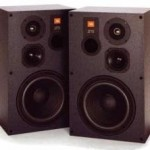 JBL 4410 Studio Monitor, The Speaker Exchange, speakerex