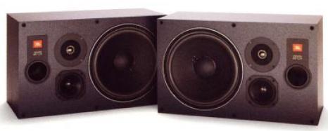 JBL 4412, The Speaker Exchange, Speakerex