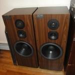 jbl l100s, speaker exchange, speakerex