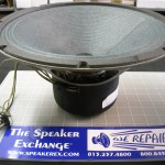 Gibson Speaker Repair, The Speaker Exchange, Speakerex