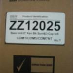 B&W ZZ12025