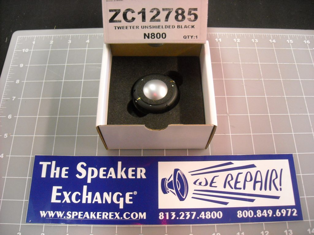B&W ZC12785, The Speaker Exchange, Speakerex