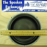 B&W ZZ10693, The Speaker Exchange, Speakerex