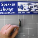 B&W ZC04372, The Speaker Exchange, Speakerex