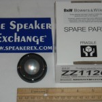 B&W ZZ11266, The Speaker Exchange, Speakerex