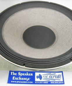 JBL C8R2268 Recone Kit 2268H, 2268HPL - Speaker Exchange