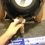 JBL Speaker Magnet, The Speaker Exchange, Speakerex
