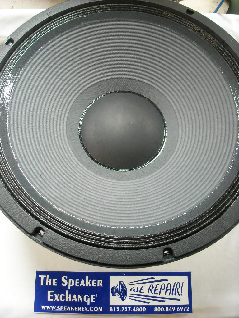 Mackie Replacement Parts - Loudspeakers Plus