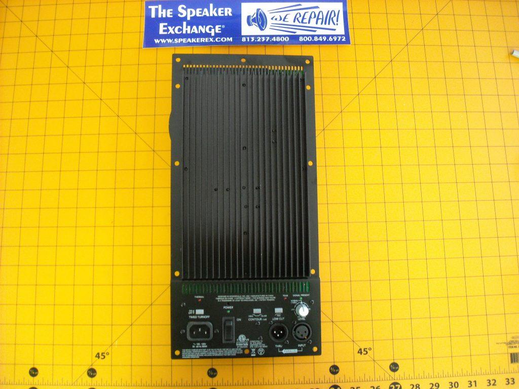 mackie srm450 v2 amplifier 0027377 00 speaker exchange. Black Bedroom Furniture Sets. Home Design Ideas