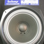 Advent 12″ 25th Anniversary, ALS Sq Frame Woofer