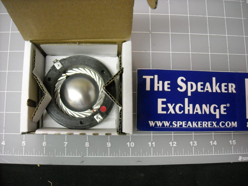 Altec 34647 OEM Diaphragm for 808-8, 908-8 & More