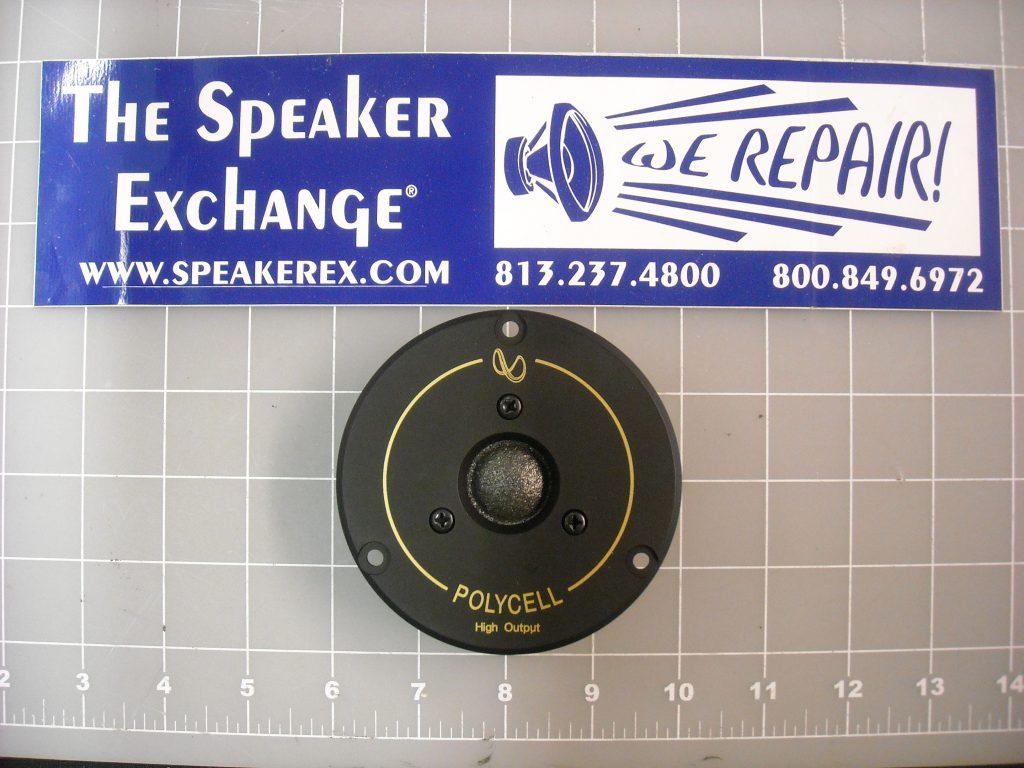 Yamaha Nsa Replacment Speakers