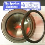 Infinity 8″ Woofer 902-7298-BACK IN STOCK