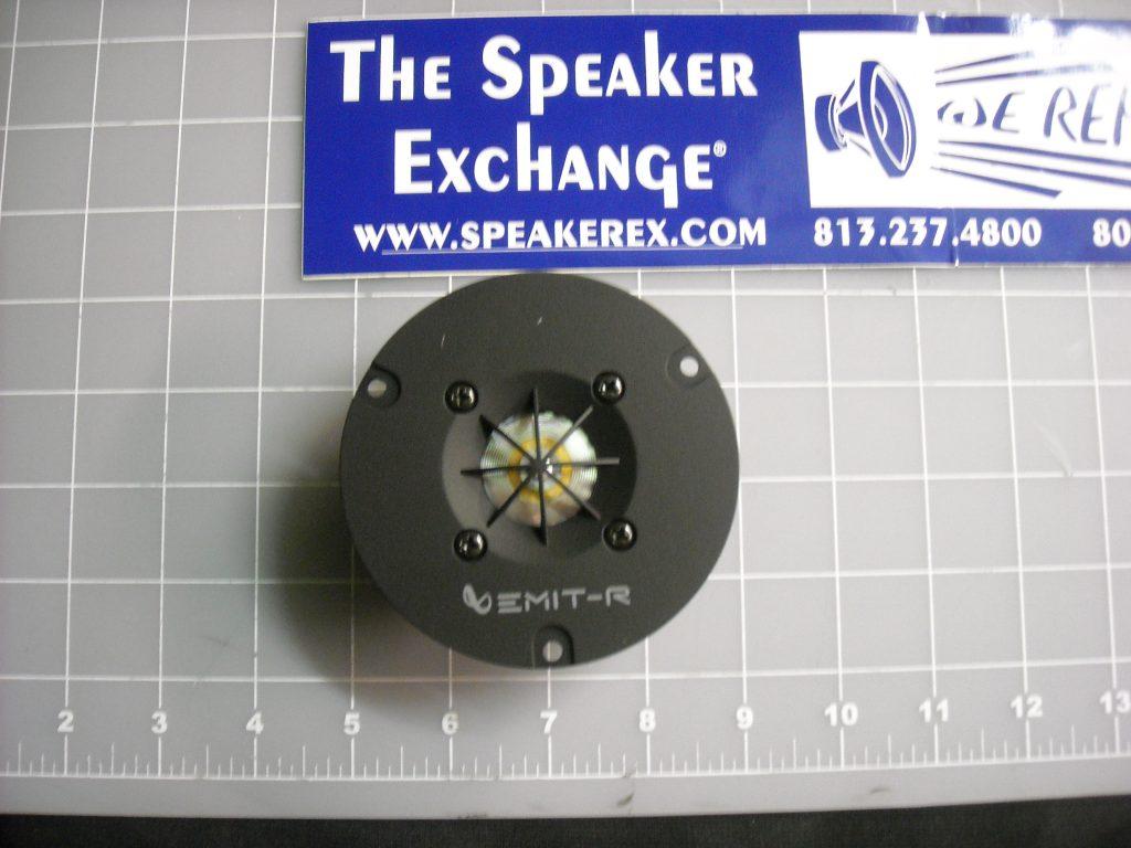 Infinity Emit R Tweeter 902 7299 Speaker Exchange
