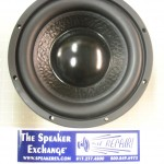 Adam Audio Sub 10, Sub 20 10″ Woofer