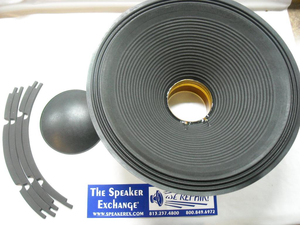 Speaker recone kits