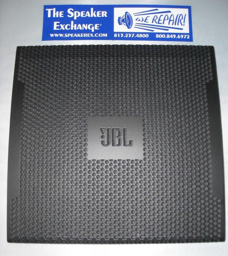 JBL VRX932LA, VRX932LA-1, VRX932LAP Grill w/ Logo 352282-001
