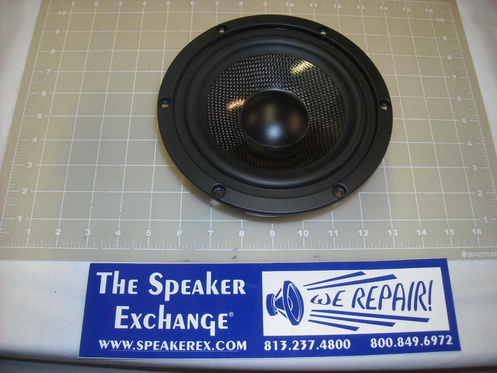 Adam Audio A7X, A77X Replacement Speaker (Revision 2)