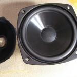 Boston Acoustics HD9 Recone Results