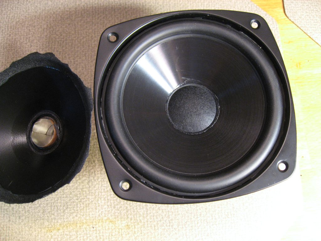 Boston Acoustics Hd9 Recone Results Speaker Exchange