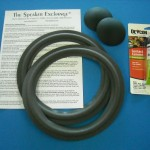 DIY Refoam Kits / Re-Surround Kits