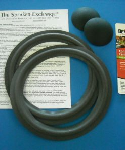 The Speaker Exchange - Speaker repair, replacement, recone, refoam
