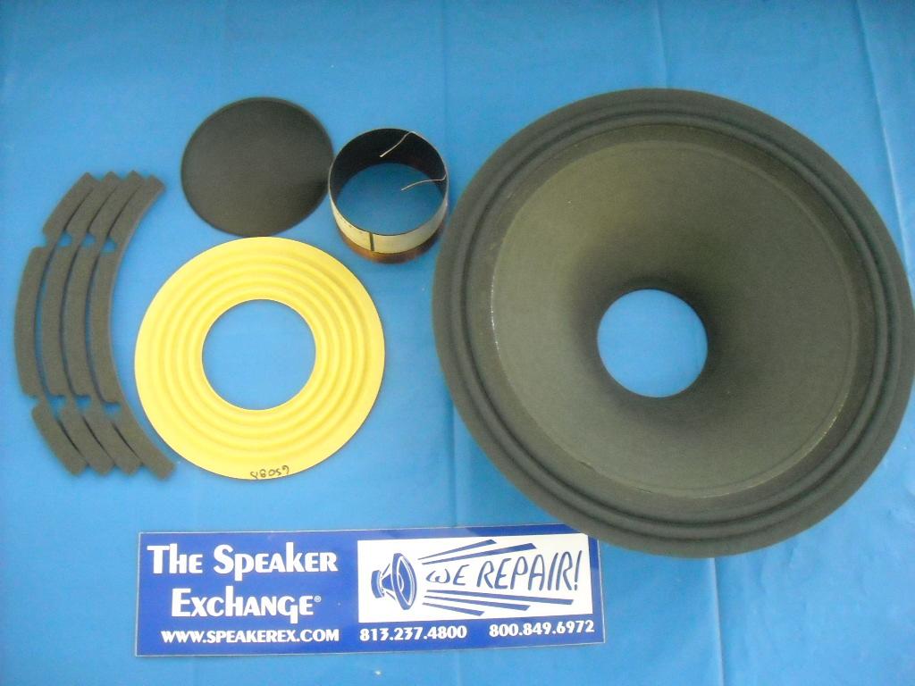 Speaker Repair: Krk Speaker Repair