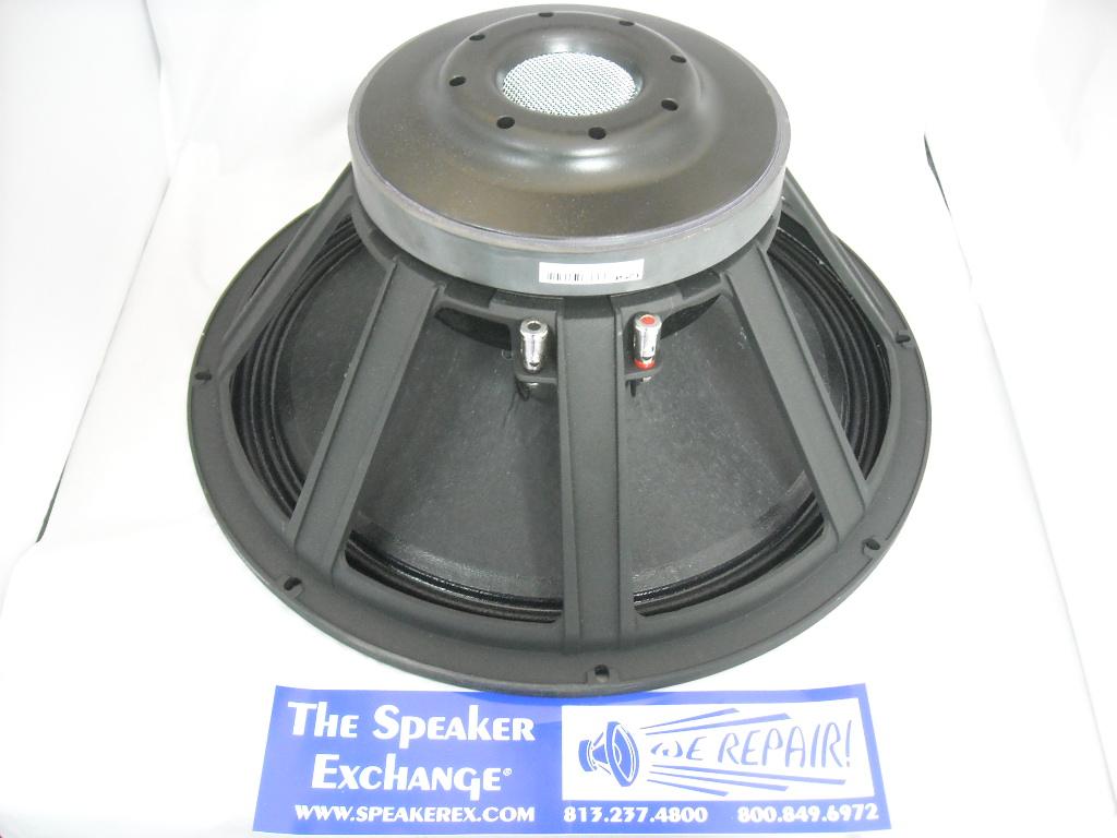 qsc kw181 18 woofer xd 000005 00 speaker exchange. Black Bedroom Furniture Sets. Home Design Ideas
