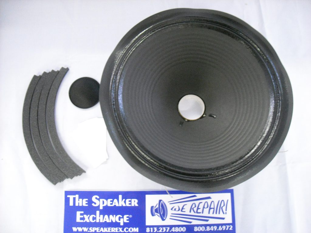 Recone Kits - Speaker Parts Canada - is Canada s