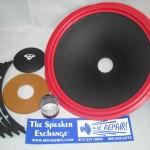 Cerwin Vega Recone Kits - Speaker Exchange
