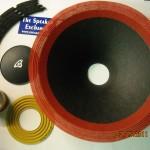 Cerwin Vega Recone Kits