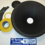 Cerwin Vega FH18E Genuine Recone Kit: FH18ERK