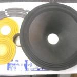 Cerwin Vega STROKER 18 D4 Recone Kit: STROKER18 4D
