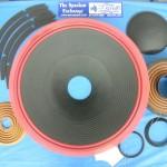 """Cerwin Vega CVA121, SW21A 21"""" Genuine Recone Kit RCNP00025"""
